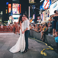 Wedding photographer Mirek Krcma (myra). Photo of 31.10.2017