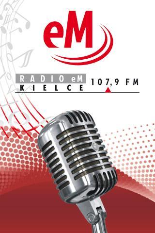 Radio eM 107 9 FM Kielce