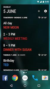 Calendar Widget: Agenda Pro v1.2.16.8.2