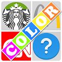 Guess The Color Mania Quiz icon