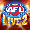 AFL LIVE 2 icon