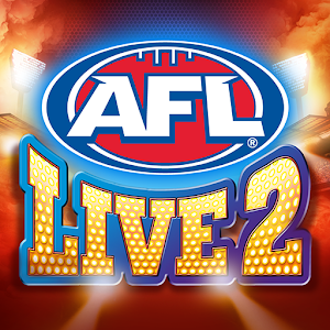AFL LIVE 2 v1.0 APK+DATA (Mod) PAID