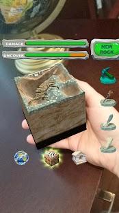 DinoDigger for Merge Cube - náhled