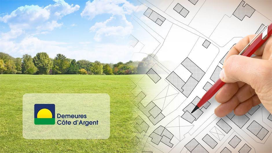 Vente terrain à batir  1200 m² à Gaujacq (40330), 24 000 €