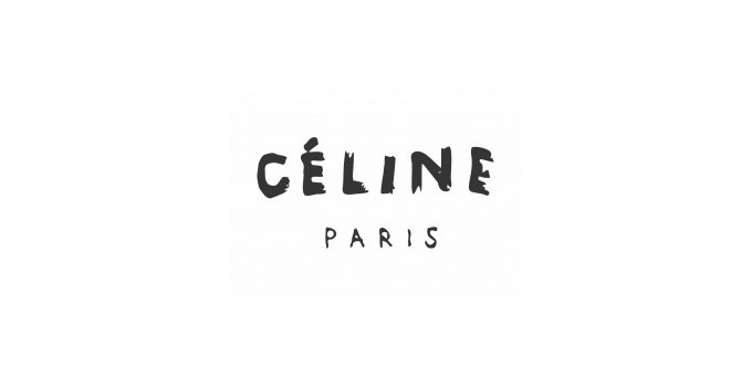 CÉLINE 2017 COLLECTIE