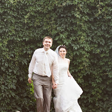Wedding photographer Yuliya Anfimova (Anfilina). Photo of 23.10.2013