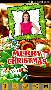 Download Merry Christmas Photo Frames For PC Windows and Mac apk screenshot 7