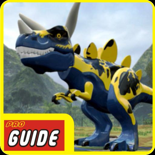ProGuides LEGO Jurassic World
