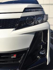 ヴォクシーG's  GR SPORT 2018年式の洗車のカスタム事例画像 りょうげさんの2019年01月21日14:24の投稿