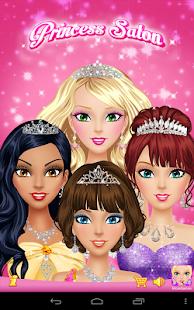 Game Princess Salon APK for Windows Phone