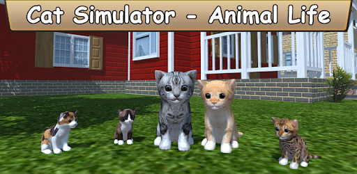 Cat Simulator – Animal Life Mod Apk 1.0.0.6 (Unlimited money)(Free purchase)