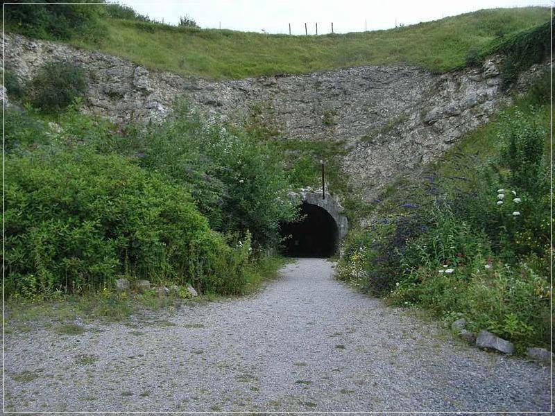 Fortaleza de Mimoyecques, a base secreta dos nazistas para destruir Londres