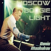 Moscow Boogie Light