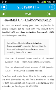 How to use javamail on android (without gradle) – authmane terki.