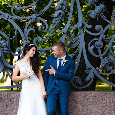 Wedding photographer Roman Kondratev (21roman21). Photo of 24.07.2016