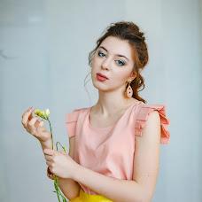 Wedding photographer Irina Malnova (MalnovyFotoVideo). Photo of 04.04.2018