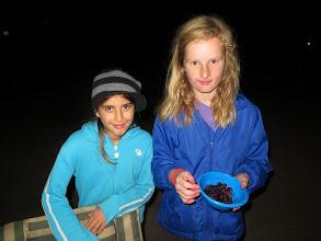 "Photo: The ""Wild Berry Queens"" :-)"