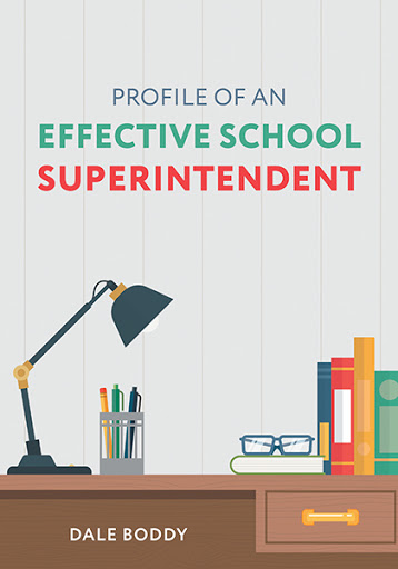 Profile of an Effective School Superintendent cover