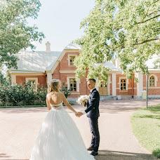 Свадебный фотограф Анна Бамм (annabamm). Фотография от 05.09.2018