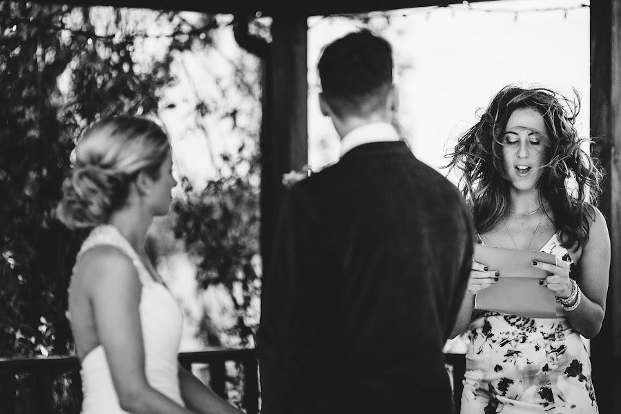 Wedding photographer Aaron Storry (aaron). Photo of 13.07.2016