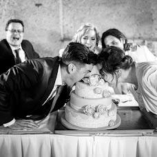 Svatební fotograf Petr Wagenknecht (wagenknecht). Fotografie z 16.11.2018