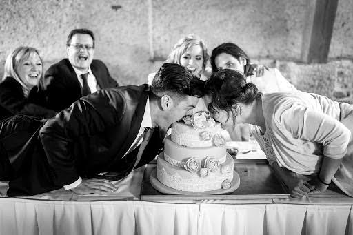 Wedding photographer Petr Wagenknecht (wagenknecht). Photo of 16.11.2018