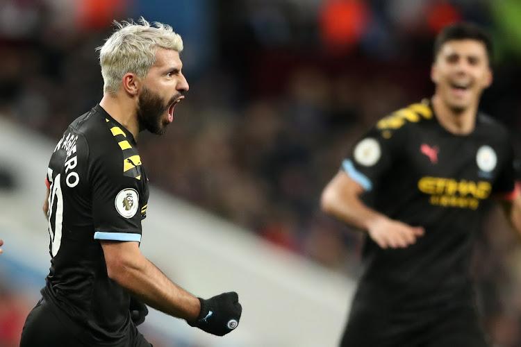 🎥 Carabao Cup : 3e titre consécutif pour Manchester City, Samatta buteur pour Aston Villa