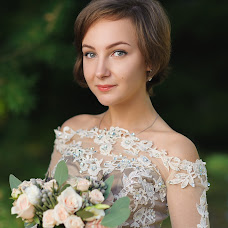 Wedding photographer Dmitriy Pyavkin (dimapyavkin). Photo of 26.08.2015