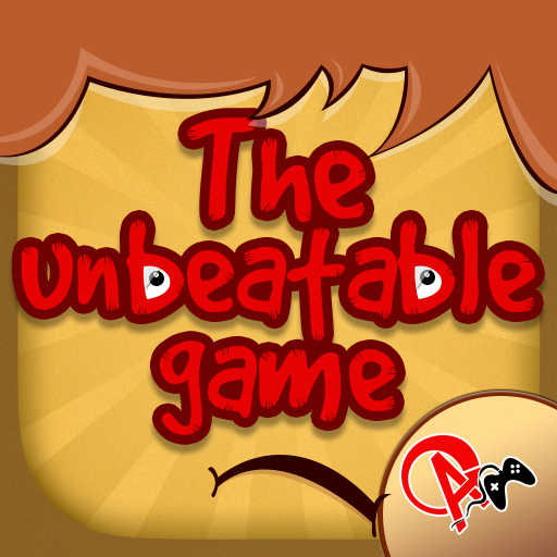 The Unbeatable Game - IQ 解謎 App LOGO-APP開箱王