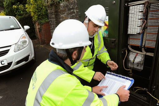 Local communities set to be snubbed again on broadband