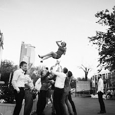 Wedding photographer Elvira Azimova (alien). Photo of 08.11.2015
