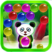 Panda - POP Bubble
