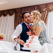 Wedding photographer Szabolcs Sipos (siposszabolcs). Photo of 04.03.2017