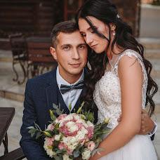 Wedding photographer Elizaveta Vladykina (vladykinaliza). Photo of 11.11.2018