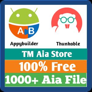 Download TM Aia Store - Thunkable & Appybuilder APK latest