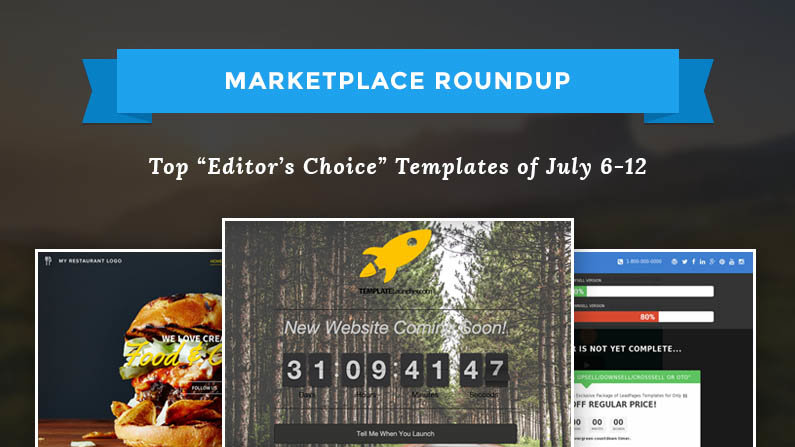 Roundup Blog July 6-12