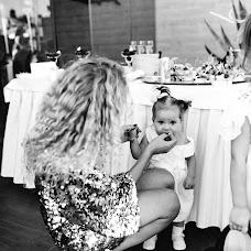 Wedding photographer Vadim Fedorchenko (vfedorchenko). Photo of 20.12.2017