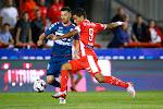 Voormalig Anderlecht-talent verbrak maandag zelf contract bij Moeskroen en overweegt einde carrière