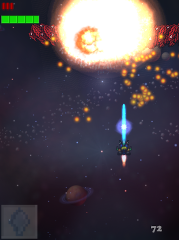 android Out of Bounds BH Demo Screenshot 3