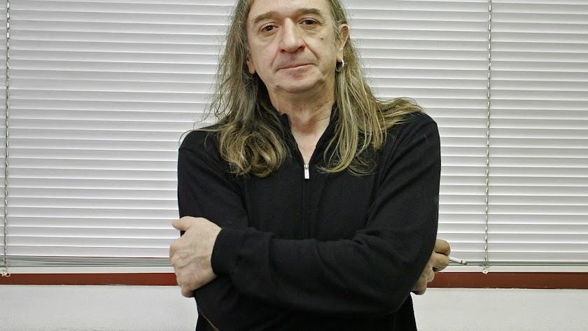 Rosendo actuará el Almería el 24 de agosto