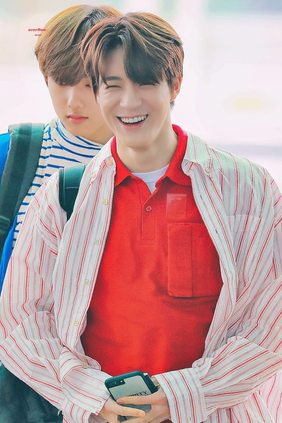 nct dream jeno jisung