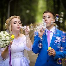 Wedding photographer Ekaterina Brazhnova (braznova199223). Photo of 03.10.2017