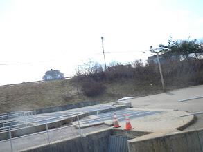 Photo: School St overlooking the Deep Rock Tunnel Inlet/Diverter