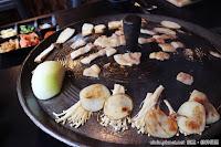 三角三韓國道地烤肉