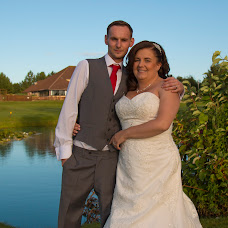 Wedding photographer Matt Stevens (stevens). Photo of 13.09.2015