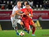 Franco Antonucci (Monaco, formé à Anderlecht) pourrait rejoindre le Standard