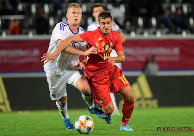 'Standard neemt contact op met Monaco voor belofte-international'