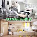 Teenage Room Ideas icon