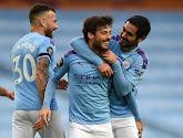 🎥 David Silva offre encore une merveille comme cadeau d'adieu à Manchester City