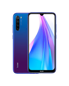 Redmi Note 8T 64GB Starscape Blue